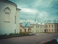 Замминистра образования посетит во вторник комплекс «Антоново» и Институт медицинского образования НовГУ