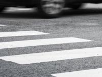 В Великом Новгороде водители трижды сбили пешеходов на «зебре»