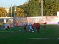 Футболистки ЦСКА выиграли Кубок России в Великом Новгороде