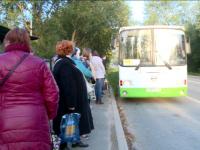 Жители деревни Ермолино, как и новгородцы, освобождены от уз «селёдочного» ПАЗа