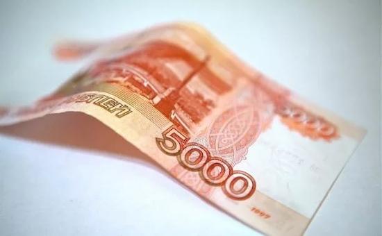Фальшивых рублевых купюр в Новгородской области в 2017 году стало на треть меньше