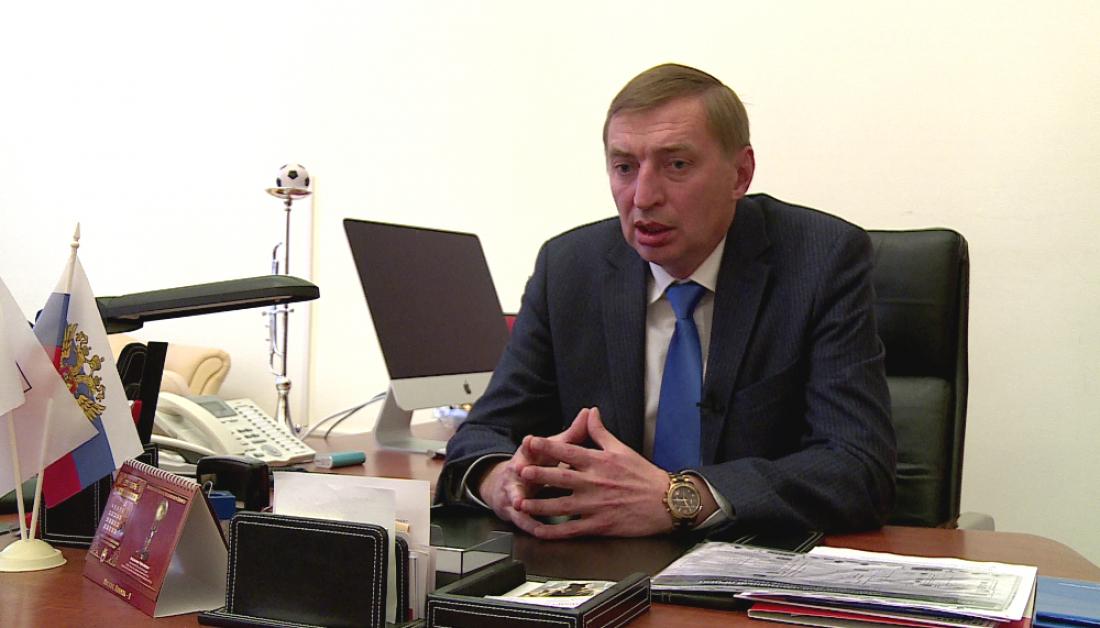 Врачи считают, что Александр Вахрушев пойдет на поправку