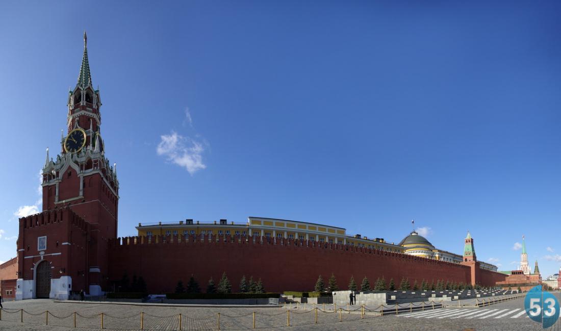 Андрей Никитин прокомментировал «Вестям» конкурс «Лидеры России»