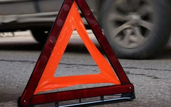 Новгородский автомобилист сбил мотоциклиста и покинул место происшествия
