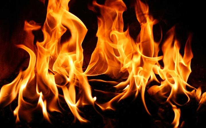 В Хвойнинском районе на месте пожара нашли погибшую хозяйку дома