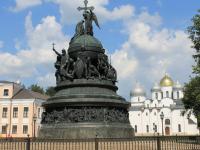14 октября: вступление в должность губернатора Новгородской области