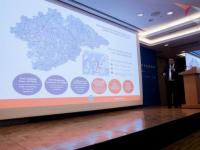 Андрей Никитин провел в Сеуле результативную презентацию Новгородской области