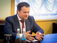Андрей Никитин ждёт от своих подчинённых подвигов