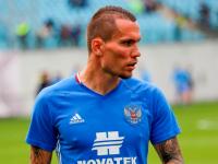 Антона Заболотного из «Тосно» вызвали в сборную России на матчи с Аргентиной и Испанией