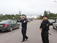 В Великом Новгороде едва не эвакуировали эвакуатор