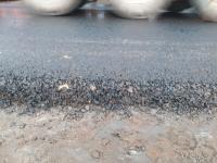 Благодаря общественникам боровичская власть узнала о десятикилометровой ошибке в ремонте дорог