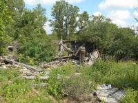 Через 20 дней в Боровичах продадут развалины избы рядом с зоной опасного производства. Или нет?