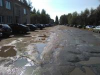 Данные программы развития транспортной инфраструктуры Старой Руссы кишат анахронизмами