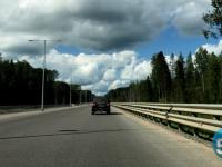 Дмитрий Медведев подписал документ о новом платном участке трассы М-11 в Новгородской области