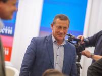Экс-кандидат в губернаторы Новгородской области лишается депутатского мандата
