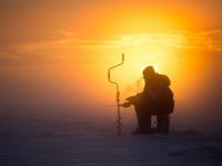Фотограф из Валдая показал миллионам читателей National Geographic День сурка по-русски