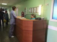 Главный педиатр Новгородской области: «Мы работаем в спокойном режиме. Никто в коридорах не лежит»