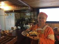 Голодный и злой – 11. Кулинарная критика с Николаем Новичковым. «Ганзейский погребок»