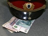 Гражданину Узбекистана не хватило 10 тысяч рублей для подкупа новгородского полицейского