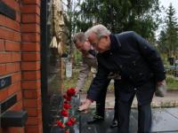 Исполнилось 100 лет легендарному герою Сталинградской битвы Якову Павлову