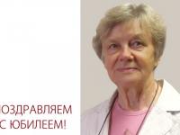 Исследователю истории Великого Новгорода Елене Рыбиной исполнилось 75 лет