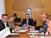 Комитет по законодательству Новгородской областной Думы поддержал появление министерств