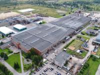 Компания UPM инвестирует в чудовское предприятие 50 миллионов евро