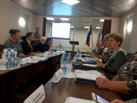 Конкурсная комиссия по выборам главы Поддорского района рекомендовала думе всех претендентов