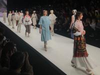 «Крестецкая строчка» красуется сразу на двух событиях в Москве