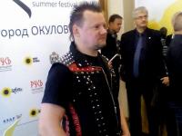 Лидер группы «КняZz» признался «53 новостям», что думает о журналистах