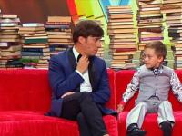 Мама новгородского мальчика, покорившего зрителей Первого канала, рассказала о подготовке к участию в проекте