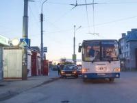 Мэрия Великого Новгорода хочет вернуть на городской уровень транспортные полномочия