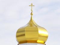 Митрополит Лев сослужил патриарху Кириллу в Ташкенте