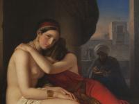 «Молодая турчанка после бани» и «Невольницы» отправились из Великого Новгорода в Москву