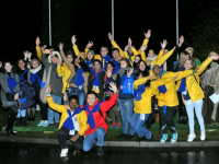 Молодёжь из 44 стран мира оставила послания потомкам в Великом Новгороде