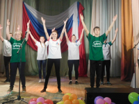 Наряду с «Лидерами России» в Новгородской области набирает силу «Российское движение школьников»
