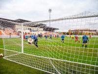 Новгородский вратарь помог команде из Пскова пробиться в Кубок России
