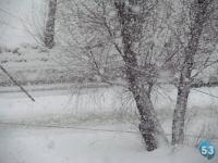 «Новгородскому Спецавтохозяйству» непонятно, что делать после первого снегопада