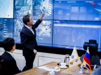 Новгородцам в Сеуле показали выращивание стартапов и управление супергородом