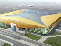 Новый терминал пермского аэропорта могут назвать по предложению Новичкова в честь уроженца Новгородской губернии