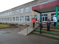 Одна из лучших сельских школ России, в Неболчах, нуждается в компьютерах
