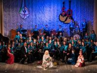 Оркестр из Севастополя получил в подарок на 50-летие поездку на новгородский «Парад оркестров»
