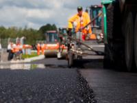 Подрядчик из Петербурга будет ремонтировать дорогу в Новгородском районе