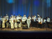 Представляем еще одного участника «Парада оркестров»  - детский образцовый коллектив из Старой Руссы