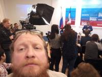 «Продажный блогер» задал неожиданный вопрос новгородскому губернатору