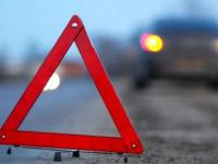 Пьяный угонщик сломал позвоночник в ДТП под Великим Новгородом