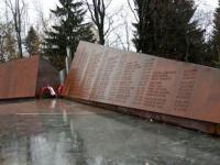 Сад памяти погибших в авиакатастрофе над Синаем будет звучать в ветреную погоду