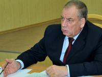 Сергей Митин официально стал членом Совета Федерации