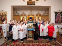 Сестричество милосердия просит новгородцев о помощи
