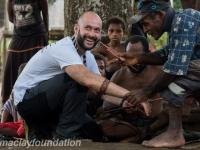 Скоро все подробно узнают, чем занимались потомок Миклухо-Маклая и ученые в Папуа – Новой Гвинеи